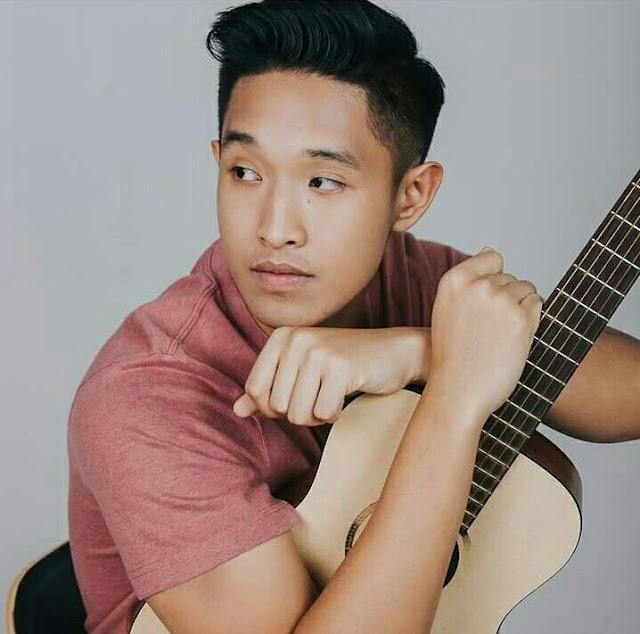 Biodata Aziz Harun Penyanyi Lagu Jangan OST Awak Suka Saya Tak