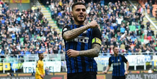 Inter Milan vs Torino Live Streaming online Today 08.04.2018 Serie A