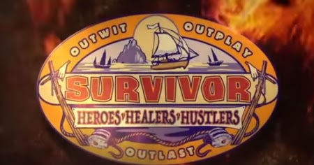 The tv show must go on survivor heroes healers for Tv show pool hustlers