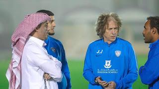 رسميا.. استقالة نائب رئيس نادي الهلال نائب رئيس نادي الهلال يتقدم باستقالته