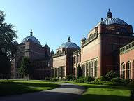 International Postgraduate Scholarships, University of Birmingham, UK