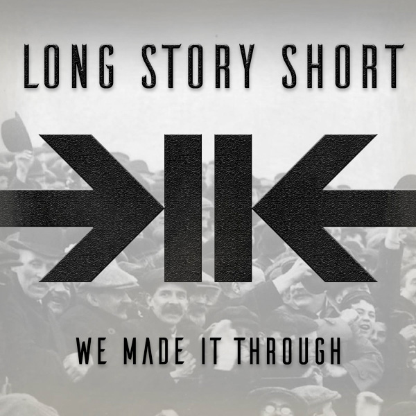 """Long Story Short release new song """"Everything's Okay"""""""