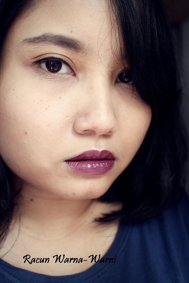 FOTD Mei Linda Dip Waterproof Eyeliner