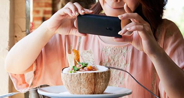 Kajian Saintifik Dedah Kebaikan Ambil Gambar Makanan Sebelum Makan Yang Ramai Tidak Tahu!