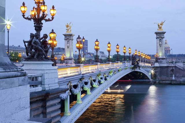 viaggiatoridigitali: 8 dicembre a Parigi a 154€ a persona ...