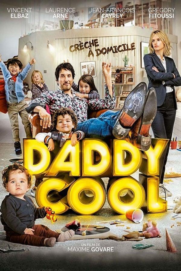 Baixar Daddy Cool: Ex em Domicílio (2018) Dublado