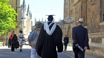 Uno de cada cuatro millonarios en el mundo no terminó la universidad