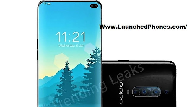 This is the upcoming flagship mobile telephone which volition hold upwardly an upgrade of Oppo F Oppo F10 Pro 2019 specifications are revealed