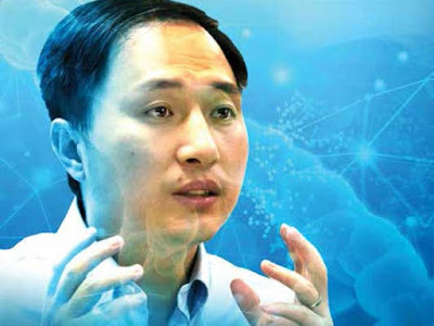 Nacen bebés con ADN prediseñado en China