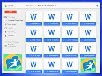 Contoh KI dan KD SD Kurikulum 2013 Revisi Terbaru Format Words