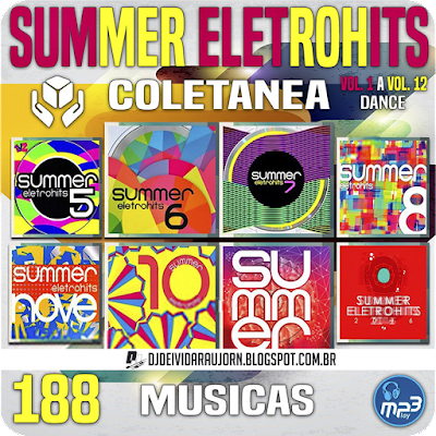 ELETROHITS GRÁTIS GRATIS DOWNLOAD SUMMER O CD 5