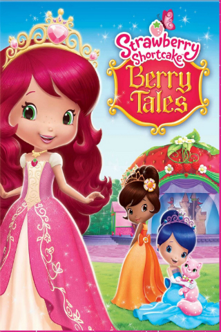 Strawberry: Berry Tales [2015] [DVDR] [NTSC] [Latino]