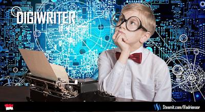 digiwriter
