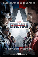 capitan america civil war marvel russo