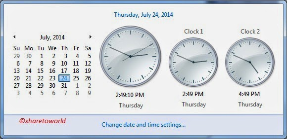Windows 7 8 1