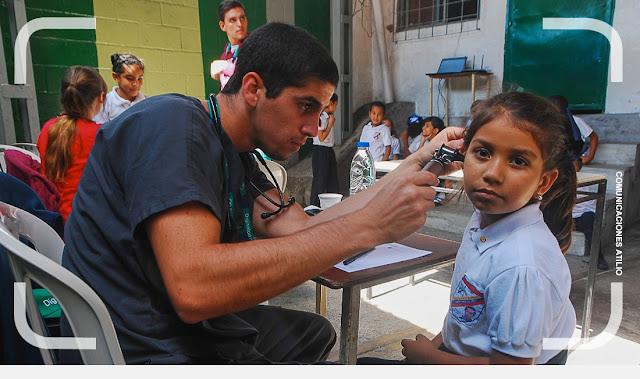 El reto de la salud pública municipal en el marco de una crisis humanitaria nacional