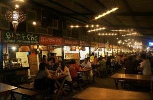 Tempat Wisata Kuliner Bandung Yang Enak