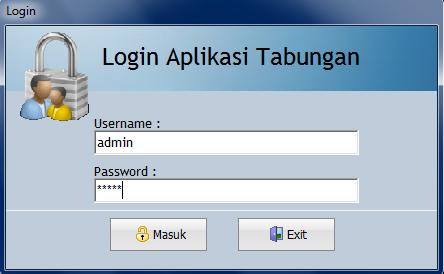 Download Aplikasi tabungan Gratis