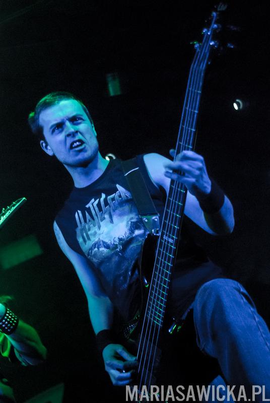 Hateseed Mega Club Katowice 2014