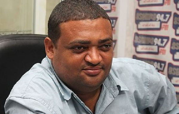 It's obvious Mahama will be President again – Yamin