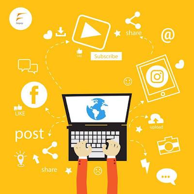 Kemudahan Pembayaran Online Paypal