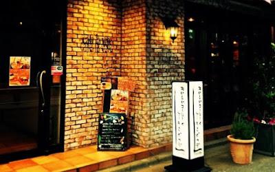 cafe la voie shinjuku kafe