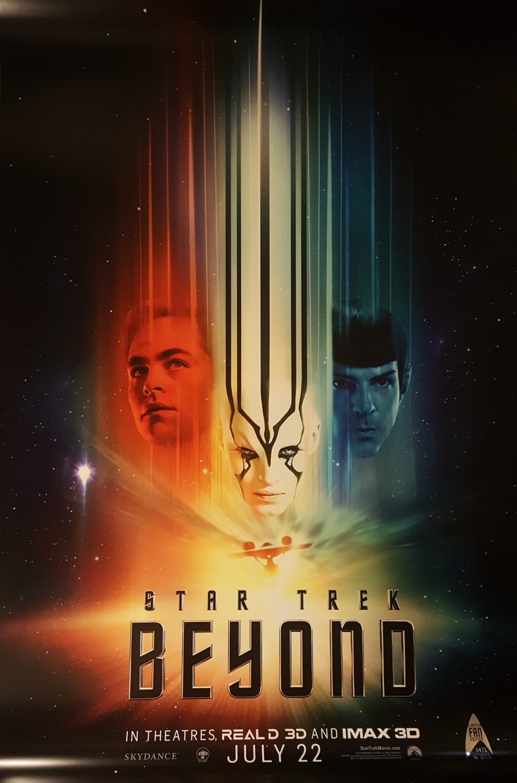 Star Trek Beyond DNEG / PARAMOUNT