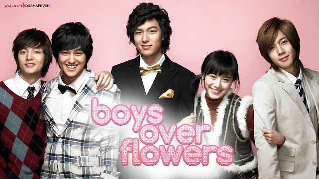 Boys Before Flowers Subtitle Indonesia Complete Batch Full Episode
