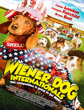 Wiener Dog Internationals (2015) [Vose]