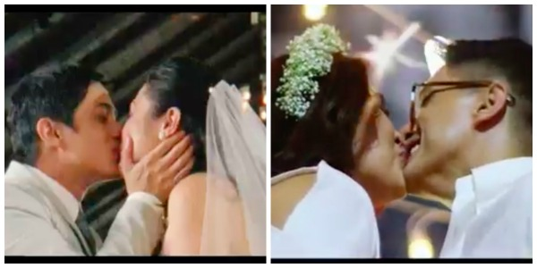 Video of Judy Ann Santos and Ryan Agoncillo's wedding, renewal of vows captures hearts of netizens