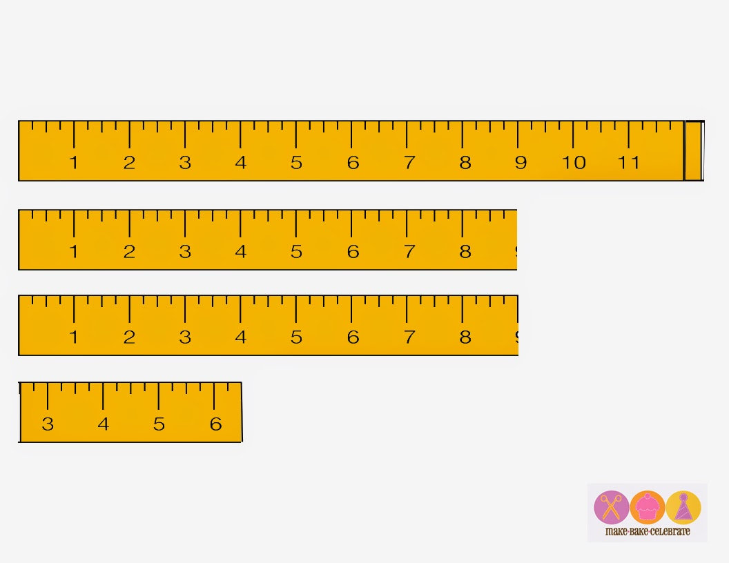 graphic about Printable Ruler Millimeter identified as Millimeter Shots - Opposite Look