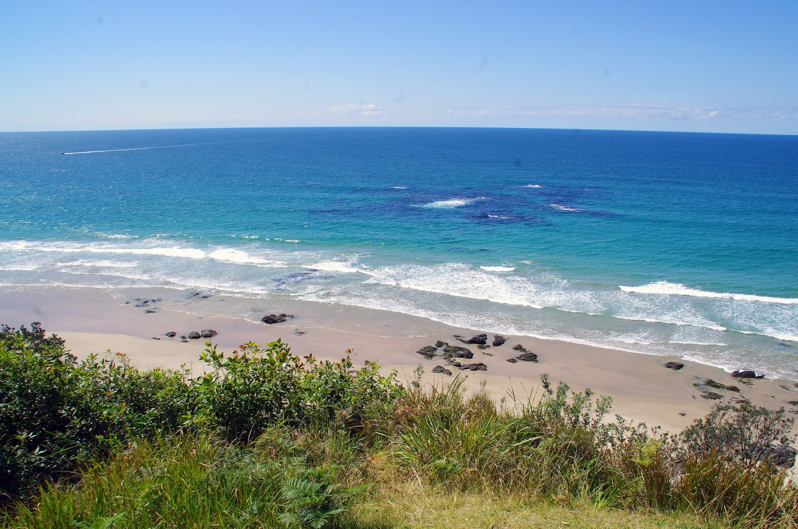 beach port macquarie
