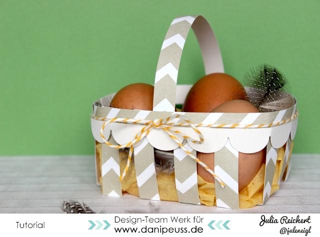 http://danipeuss.blogspot.com/2016/03/osterkorbchen-aus-papierstreifen-diy-bastelanleitung.html
