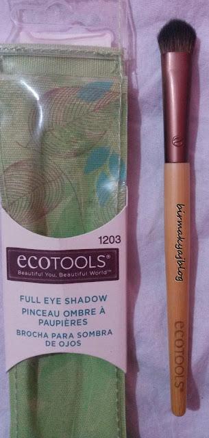 Ecotools Full Eye Shadow