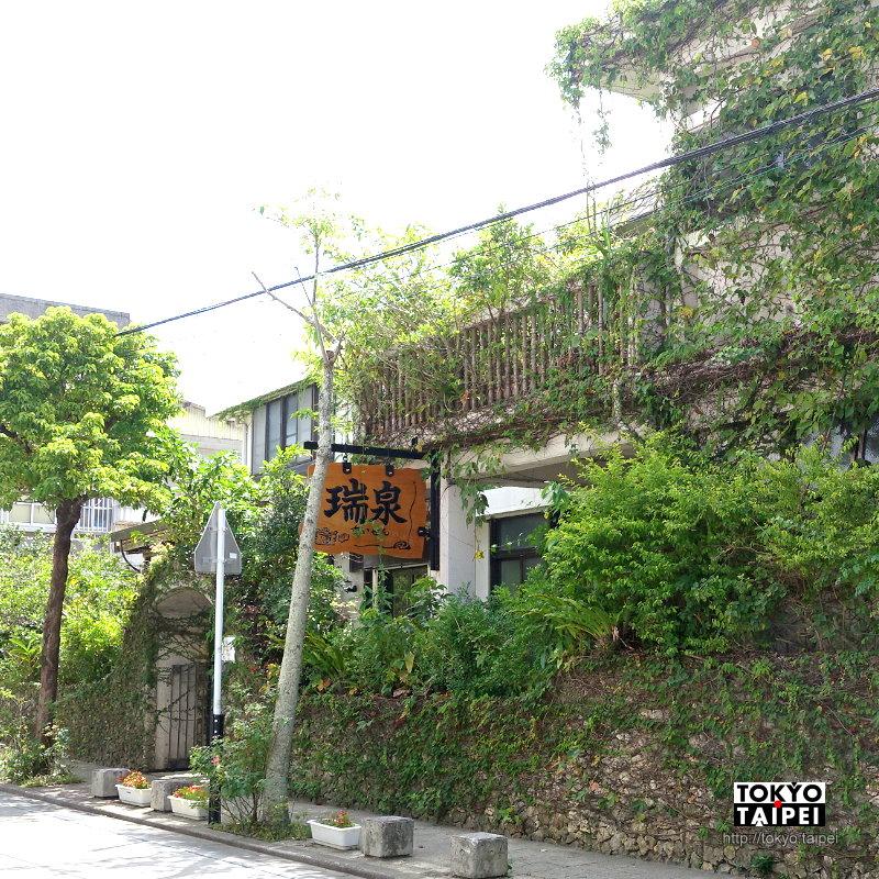 【瑞泉酒造】首里城旁的泡盛老酒廠 守護琉球王國的製酒工藝