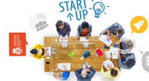 Bisnis Start Up