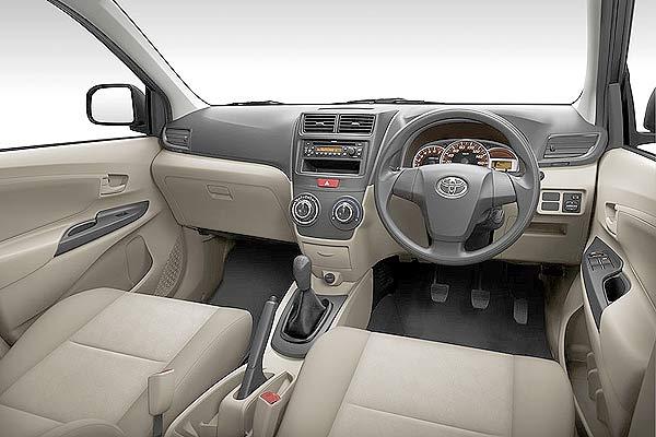 Avanza Veloz Andalan MPV Toyota  Modifikasi Mobil Terbaru