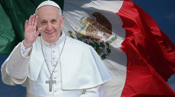 Más de 20 mil policías cuidarán al Papa Francisco