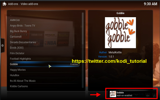 how to get iptv on kodi