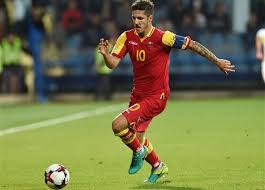 Montenegro vs Romania live Streaming Today 20-11-2018 UEFA Nations League
