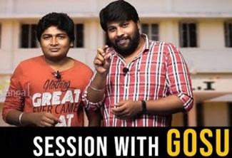 Vaaitha LIVE With Gopi Sudhakar | Parithabangal