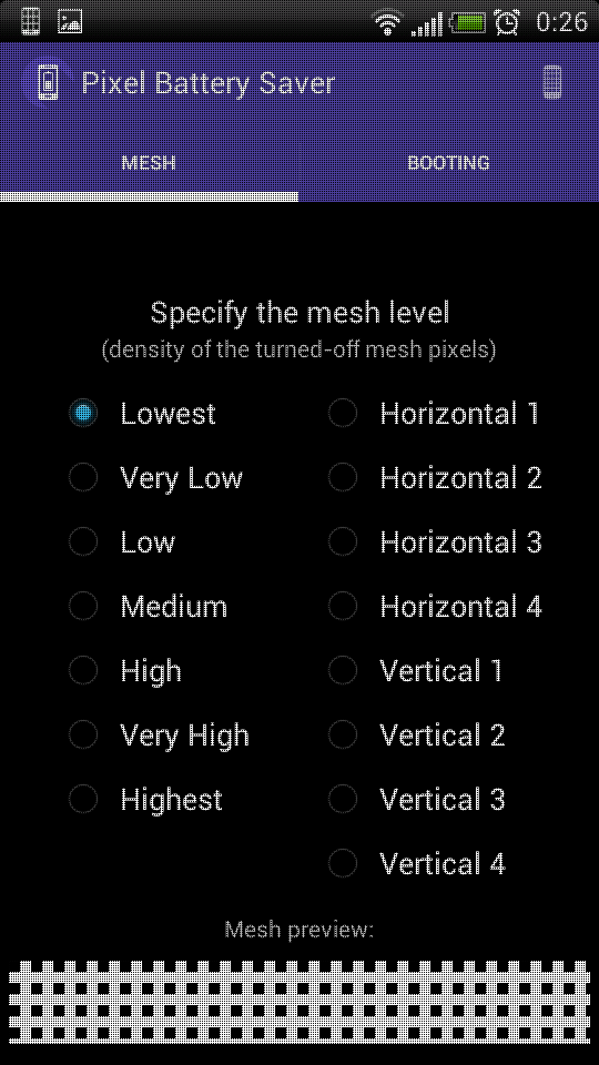 بطاريتك تنفذ بسرعة ؟ إليك هذا الحل العملي مع تطبيق Pixel battery saver