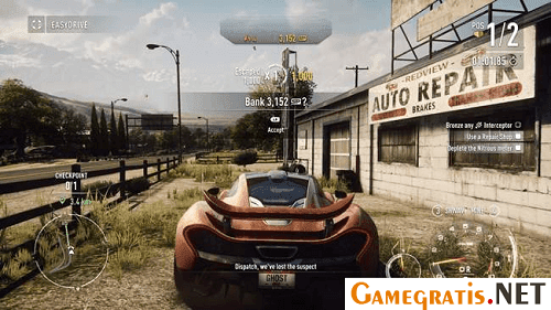 Download Need for Speed PC Game Gratis