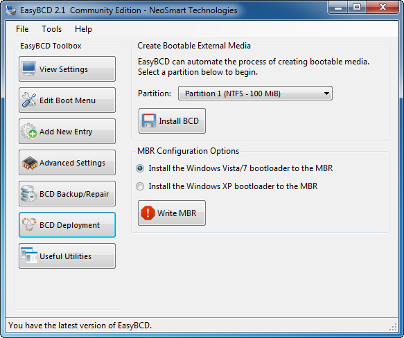 Keyables: How to Remove Android-x86 and GRUB Loader