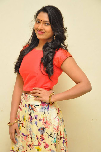 Sneha Stills At Chennai Chinnodu Movie Audio Launch