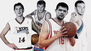 Τεστ: Πόσο καλά γνωρίζεις τους Έλληνες NBAers;