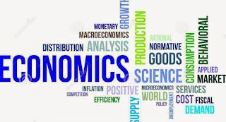 Rangkuman Konsep Dasar Ilmu Ekonomi
