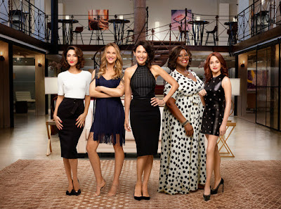 Girlfriends' Guide to Divorce Cast Image 1