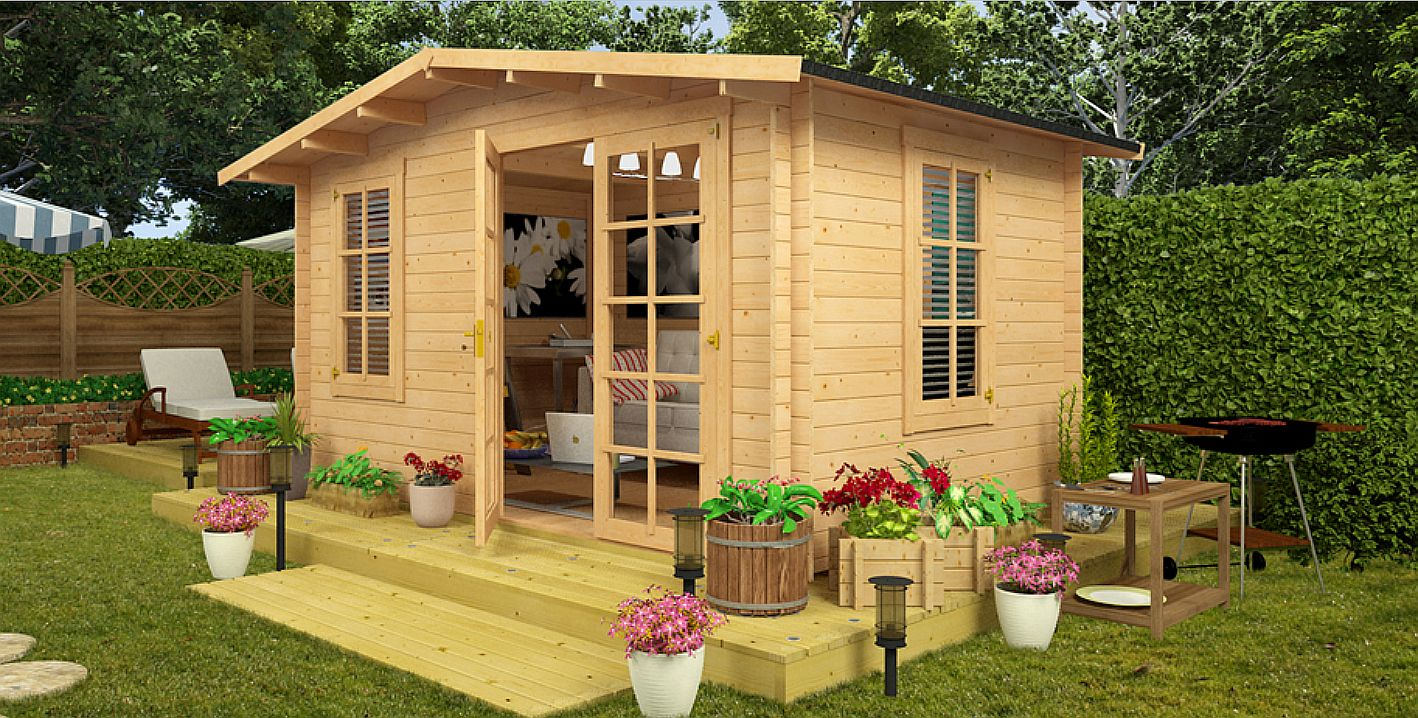 Excellent Small Wooden House Design Zamp Co Largest Home Design Picture Inspirations Pitcheantrous