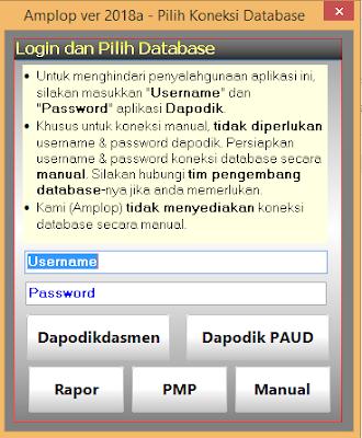 Cara Merubah Data Peserta Didik Tanpa Verval PD